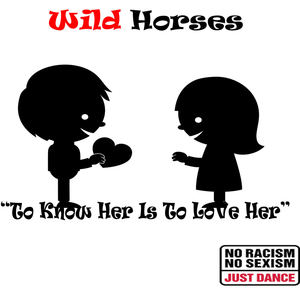 Wildi Horses - Sex Tape (I Ma Shag U Good, Girl)