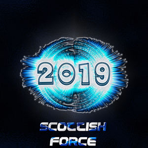 Scottish Force - The Dubstep Dance