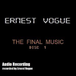 Ernest Vogue - Call Her Mine