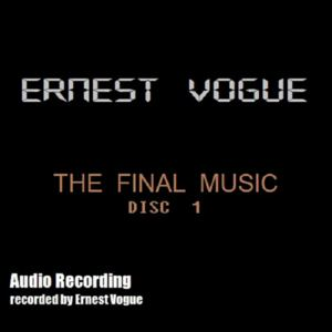 Ernest Vogue - POWER NOW
