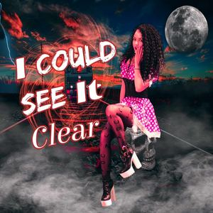 Brentin Davis - I Could See It Clear