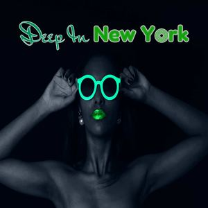 Brentin Davis - Deep In New York