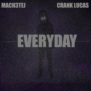 MACH3TEJ - EVERYDAY