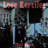 Love Reptiles - Two Faced Smile
