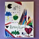 Broken Curse - Brain Vomit
