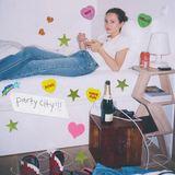 Charlotte Rose Benjamin - Party City