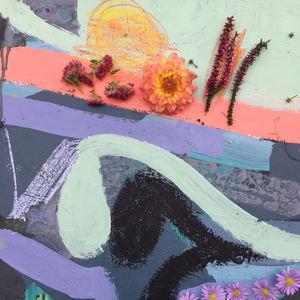 Sfven - Flowerbeds