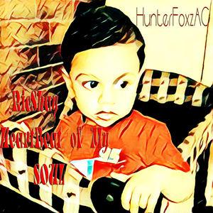 HunterFoxzAC - ShivRan RicKay