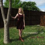 Yesterday - EP (Julia Pauletti)