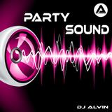 ALVIN PRODUCTION ®  - DJ ALVIN - PARTY SOUND