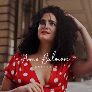 Annie Balmori - Spaceships