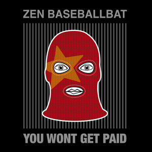 Zen Baseballbat - Backstage Pass to the Stanley