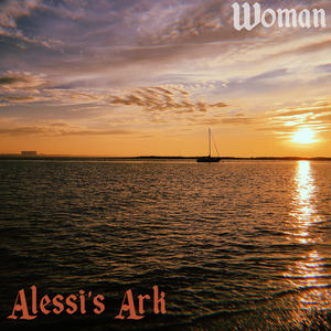 Alessisark - Woman