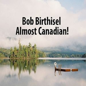 Bob Birthisel - Old Man, Young  Man