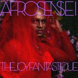 Afro Sensei  - The Joy Fantastique