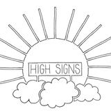 High Signs - Pulp