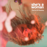 She's A Woman - Ice Cold
