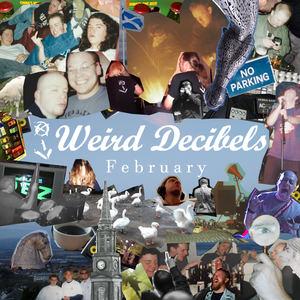 Weird Decibels - (Overthinking) Circles in my Head