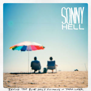 Sonny Hell - Behind The Blue Sky