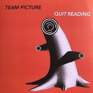 Team Picture - Quit Reading