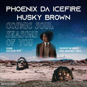 Phoenix da Icefire & Husky Brown - Seasons of You featuring Natalie May (Soul Brother Juice Remix)