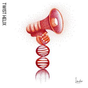 Twist Helix - Louder
