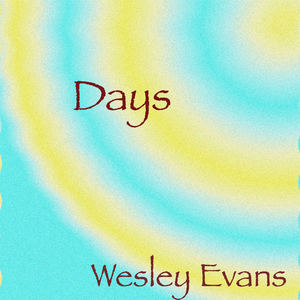 Wesley Evans - Today (Acoustic)