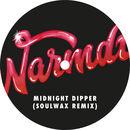 Warmduscher - Warmduscher - Midnight Dipper (Soulwax Remix)