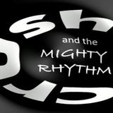 crush and the mighty rhythm - crush and the mighty rhythm