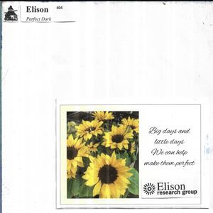 Elison 404 - Perfect Dark