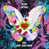 Gizmo Varillas - Love Over Everything