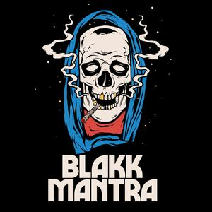 Blakk Mantra - Planet Of Sungrown Dreams