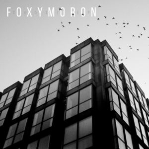 Foxymoron - Agent Black