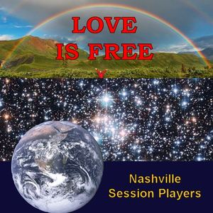 Nashville Session Players - Love is Free