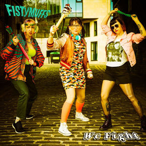 Fistymuffs - Gentrification of Leith