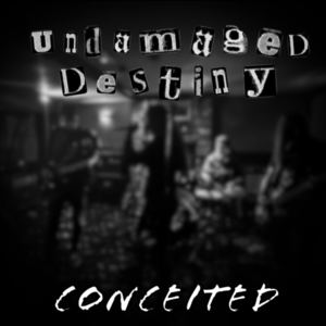 Undamaged Destiny - Conceited
