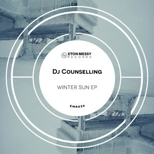 DJ Counselling  - Dreaming In The Sand