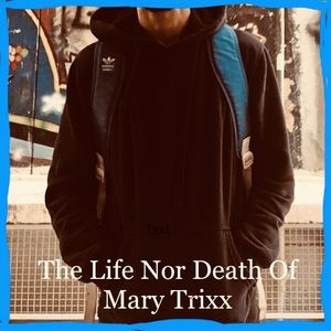 Mary Trixx - What Is Love (Who Cares?)