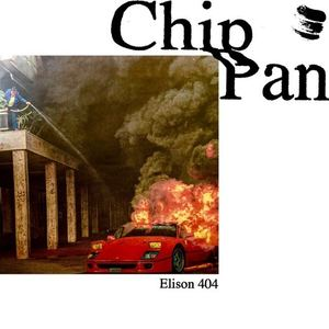 Elison 404 - Chip Pan