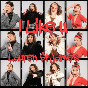 Lauren St James - I Like U