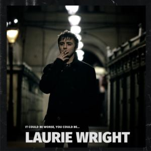Laurie Wright - Mischievous Playtime