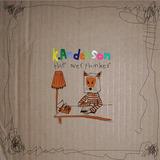 K Anderson - The Overthinker