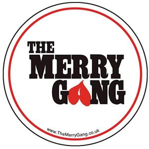 The Merry Gang - Ribbons For Laces