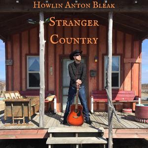 Howlin' Anton Bleak - Become The Sun (Featuring Ays Kura)