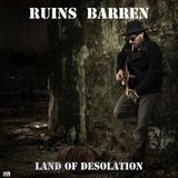Ruins Barren - Keep  away from the shed
