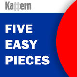 Five Easy Pieces (Kattern)