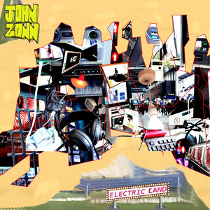 John Zonn - Electric £and