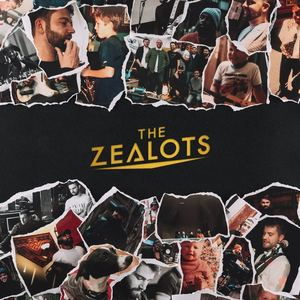 The Zealots - Lost and Found
