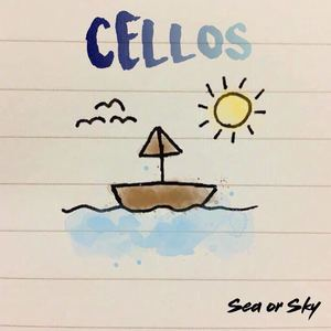 Cellos - Cinnamon Kiss