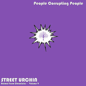 People Corrupting People - Achromatopsia